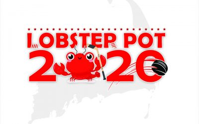 The Annual Lobster Pot Mite Hockey Tournament