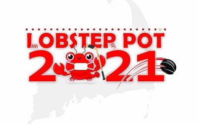 The Annual Lobster Pot Mite Hockey Tournament 2021